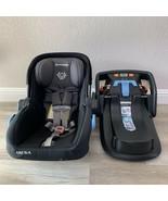 UPPAbaby 2017 Mesa Infant Car Seat and Base Jake Black - $149.95