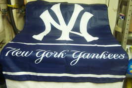"NWOT New York Yankees Indoor/Outdoor Flag, 28"" x 37"" - $12.00"