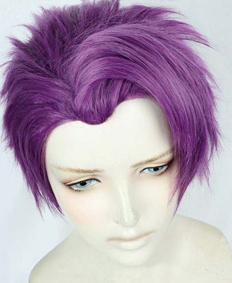 Fate/Grand Order Saber Lancelot Cosplay Wig for Sale