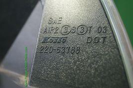 06-07 Infiniti M35 M45 LED Taillight Tail Lamp Passenger Right Side - RH image 5