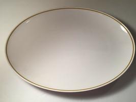"""Franciscan Antiqua Oval Serving Platter 13"""" Lovely No Chips Or Cracks - $14.95"""