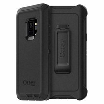 OtterBox Defender Series Screenless Edition Case for Samsung Galaxy S9 - Black - $14.69