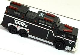 "TONKA BOMB SQUAD TRUCK 6"" LONG 419Lr-cb4 - $15.11"
