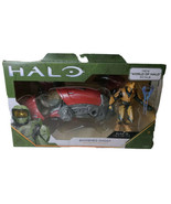 2020 World of HALO Infinite Series Banished Ghost Elite Warlord #HLW0014... - $37.99