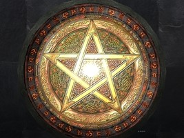 FULL COVEN 27X STAR BLESS PROTECTION DREAMS CORE SPIRIT WORK 95 Y MAGICK... - $112.77