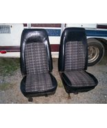 1986 Mustang or Pinto Bucket Seats - $145.00
