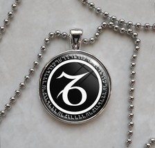 Choose Your Astrological Astrology Sign or Planet Symbol Pendant Necklace - £10.04 GBP+