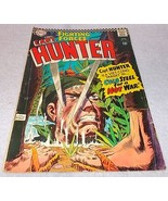 DC Comic Book Our Fighting Forces Capt Hunter No 102 1966 Joe Kubert VG/FN - $6.95