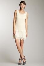 CLUNY by Designer Cynthia Steffe Drop Waist Tank Dress NWT-Size 2- $325 image 1
