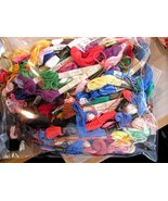 Approx 90 Skeins Vintage EMBROIDERY THREAD, Various Colors - $13.50