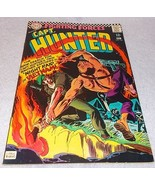 DC Comic Book Our Fighting Forces Presents Capt Hunter No 104 Joe Kubert VF - $9.95