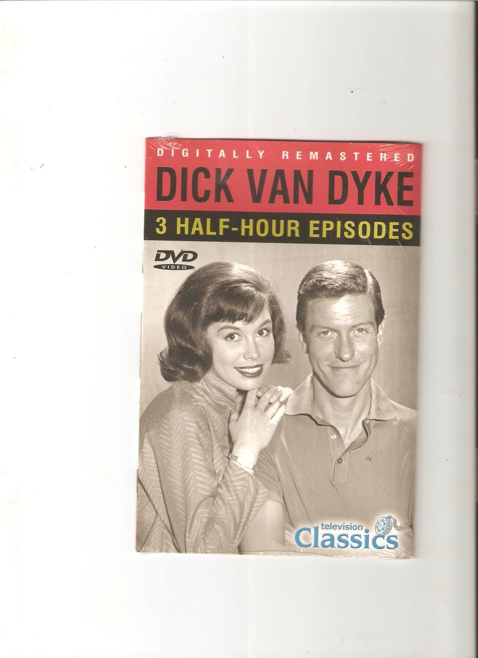 Dick Van Dyke - Wikipedia