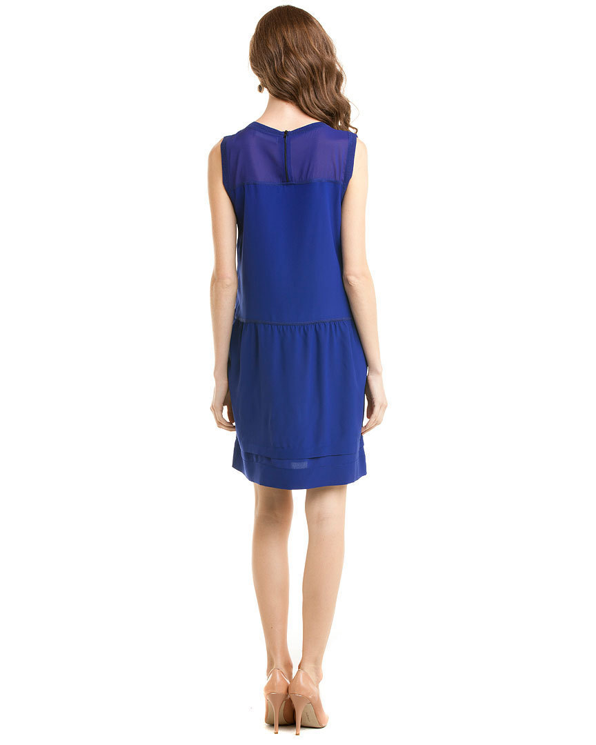 Cluny Concord Tank Dress NWT-Size Small  $318