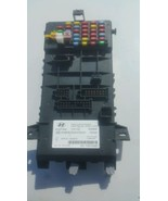 03-08 Hyundai Tiburon BCM Body Control Module Fuse Block Box 95480-2C310 C - $85.50