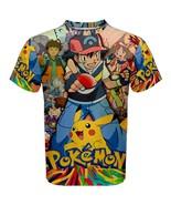 Pokemon go pikachu monster1 trippy pschydellic ... - $23.50 - $31.99