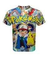 Pokemon go pikachu monster7 trippy pschydellic ... - $23.50 - $31.99