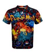 Pokemon go pikachu monster8 trippy pschydellic ... - $23.50 - $31.99
