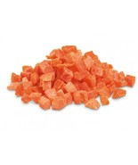 Dried Fruit Papaya Diced Ls (1x11LB ) - $100.95