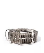 STEVE MADDEN Metallic Belt NWT - $33.52