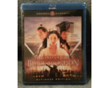 Legend Of The Black Scorpion (Blu-ray Disc, 2010) Ultimate Edition