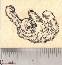 Sloth Rubber Stamp G28206 WM - $12.95