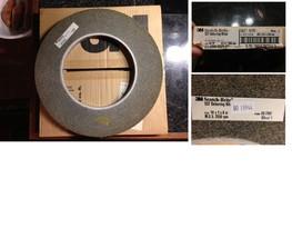 Scotch-Brite™ SST Deburring Wheel 14 x 1 x 8 in 8S FIN MOS 2550 rpm Part... - $102.56