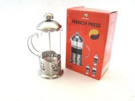 French Press Coffee and Herbal Tea Maker  350 ml  / 600 ml - $11.99+