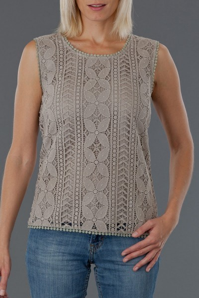 DARLING Paula Top Small NWT $124