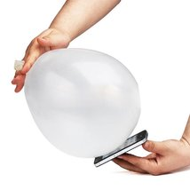 Close-Up Magic Street Trick Balloon Penetration In-a-Flash Classic Trick - On... image 2