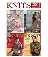 Interweave Knits 2004 Collection CD [CD-ROM] [Feb 10, 2010] Interweave - $7.91