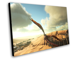 "Ark Scorched Earth Game   8""x12"" (20cm/30cm) Ca... - $15.00"