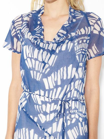 Corey Lynn Calter Cotton Rosebud Alexis Dress Size 2 NWT $196