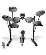 Alesis DM6 USB Kit | Eight-Piece Compact Beginn... - $434.35