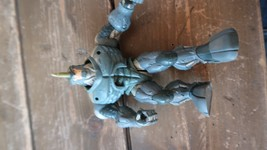 Marvel Legends 2007 Rhino Action Figure - $8.41