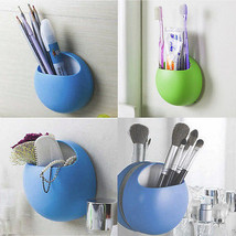 Cute Toothbrush Toothpaste Comb Holder Organizer Bathroom Set Kitchen Ac... - $2.57