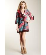 Corey Lynn Calter Stevie Shaped Neck Mini Dress Sz 4   NWT - $89.81