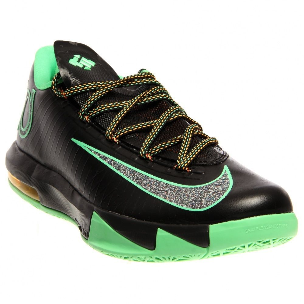 online store 65077 49e45 NIKE KD VI sz 11.5 Night Vision Edition and 50 similar items