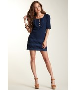 Knitted Dove Yacht Club Dress Size Sm NWT $120 - $68.86