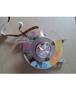 TopOne Genuine Mitsubishi Color Wheel Original Part 938P137010 Model TV ... - $126.35