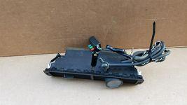 03-05 Audi A4 S4 Dash Air Vent Turbo Boost Gauge Pod image 4