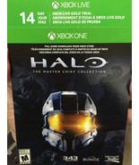 14-day Gold+Halo: The Master Chief Collection x... - $12.50