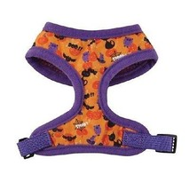 Spooky Dog Soft Harness & Leash - $22.95