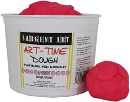 Blenders (Countertop) Sargent Art 853329 3Pound ArtTime Dough Pink 85-3329 - $27.64