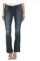 JOE'S Jeans The Provocateur Kalia Petite Bootcut Size 28   NWT $198 - $88.11