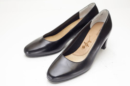 Ros Hommerson 6 Black Pumps Womens Shoes - $39.00