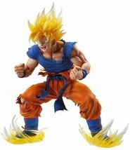 Super Statue Art Collection Dragon Ball Kai Super Saiyan Son Goku Ver.2 - $194.06