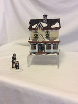 Department 56 - New England Village - Lakeshore... - $82.10