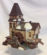 Department 56 - New England Village - PEMBROKE ... - $96.61