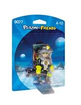 PLAYMOBIL Mega Masters Spy - $9.87