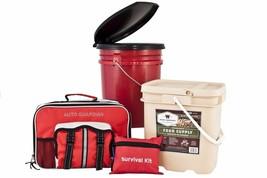 Guardian Family Preparedness Package w/ Food Storage - $264.60